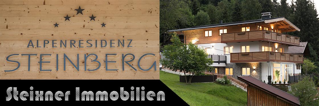 Steixner Immobilien Westendorf